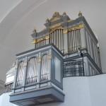 Pátyi orgona