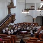 Vasárnapi szolgálat Pátyon