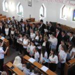 Vasárnapi szolgálat Rákoskeresztúron