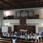 Vasárnapi szolgálat a Pestszentlőrinc-Kossuth téri gyülekezetben