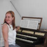 Kántorvizsga - orgona