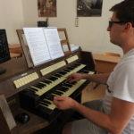 Orgona gyakorlás