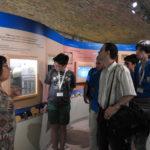 Bibliamúzeum látogatás