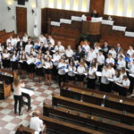 Záróhangversenyünk a Pozsonyi úti református templomban